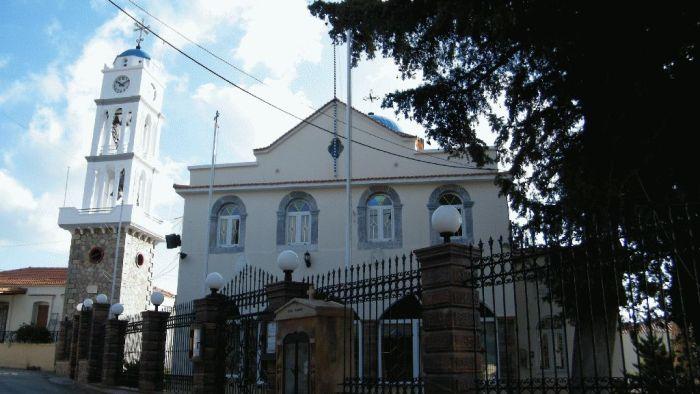 Agios_Isidoros
